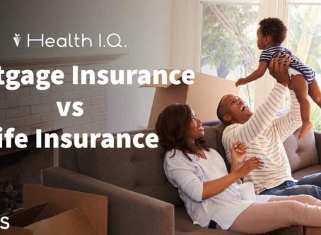 Home Ownership Quiz: Term Life Insurance vs Mortgage Insurance
