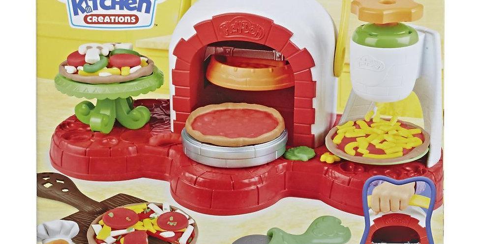 PLAY DOH: Horno para Pizza