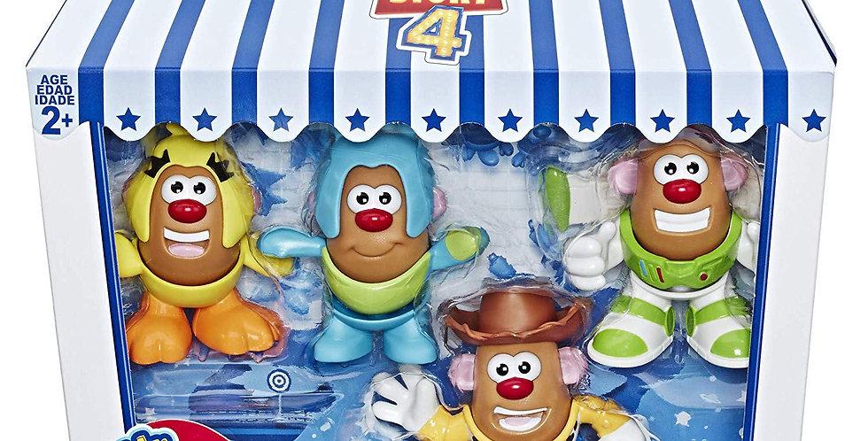 Toy Story: Cara de Papa