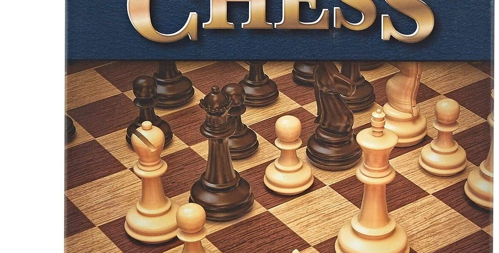 Ajedrez: Traditions Chess