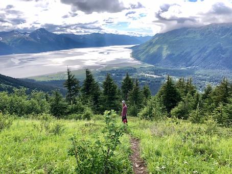 Startup Life: A Nurse's Journey up a Mountain