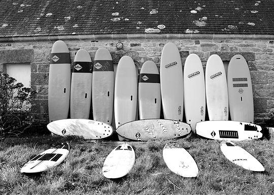 surf surfschool école de surf bretagne location finistère