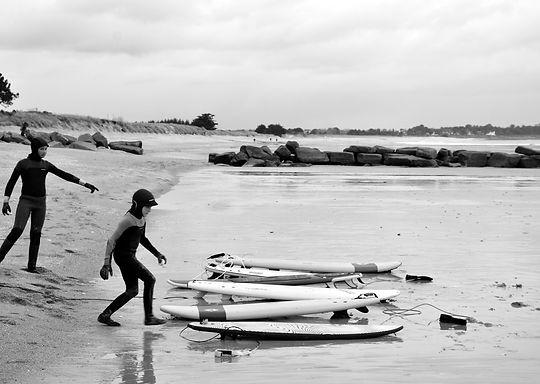 surf école de surf surfschool location finistère bretagne