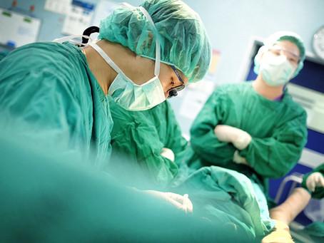 ประกาศรับสมัครแพทย์ประจำบ้านและแพทย์ประจำบ้านต่อยอด สาขาศัลยศาสตร์ตกแต่ง รพ.พระมงกุฎเกล้า