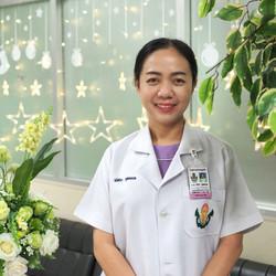 Head-nurse CVT ICU