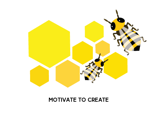Motivate to Create