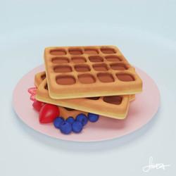 waffles_v001