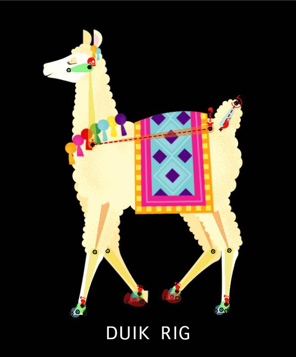 Rig-Llama