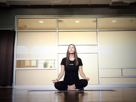 Mantra, Meditation and Workout