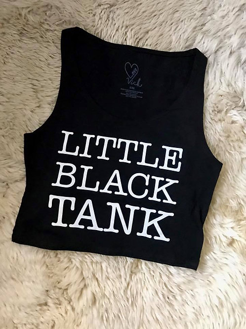 LBT Crop Top