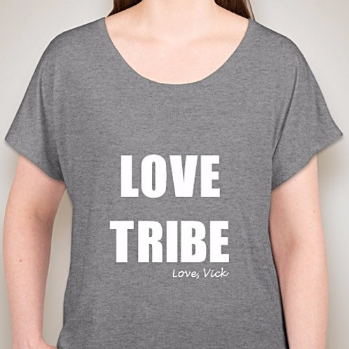 Love Tribe First Edition