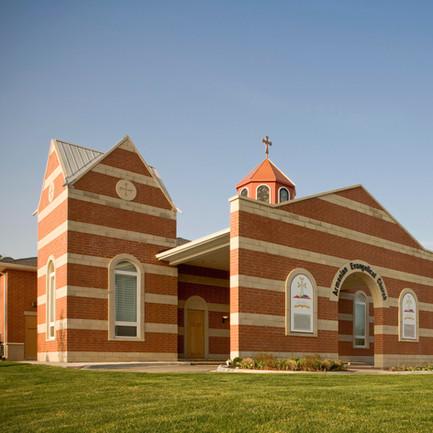 ARMENIAN EVANGELICAL CHURCH