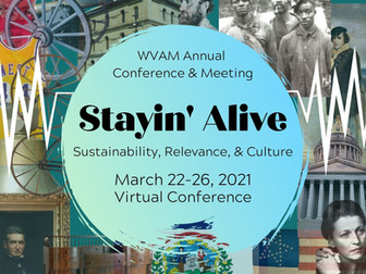 Registration now open for our 2021 Virtual Conference!
