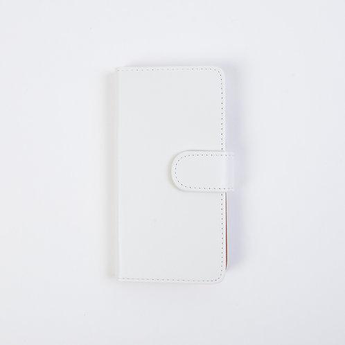 iphone 手帳型ケース ミラー付き