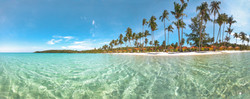 ハワイビーチ