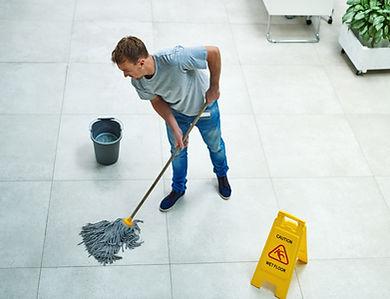 Nettoyage fin de chantier, nettoyage après construction
