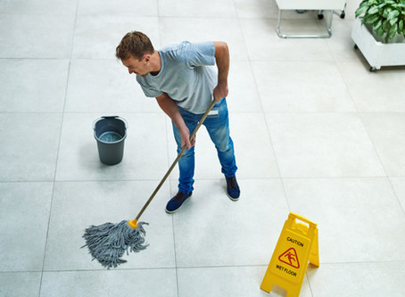 Carpet and Floor Cleaning Services