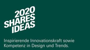 ドイツで行われる国際見本市アンビエンテ2020に出展いたします。