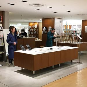 松屋銀座「ジルコニアのカトラリーZIKICO展」土日臨時休業のお知らせ