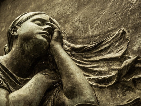Decoding Loss and Grief