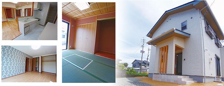 環境に優しい、呼吸する家!山野建設事例