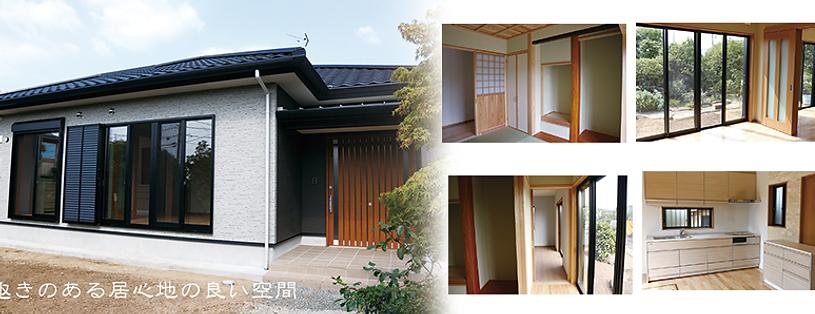 益城熊本建築事例