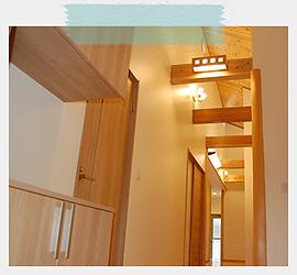 有限会社 山野一級建築士設計工房,山野建設,熊本一級建築士設計事務所、建築じれ事例写真