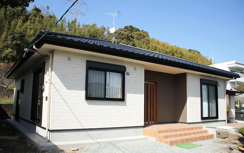 山野一級建築士設計工房 建築事例