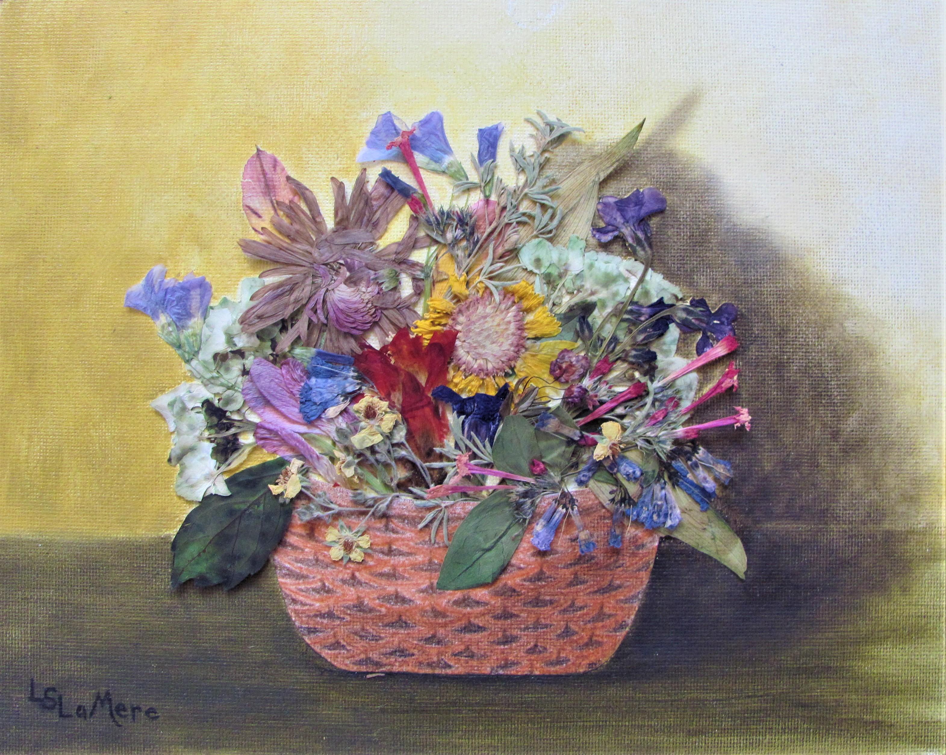"""Bouquet of Wild Flowers"""