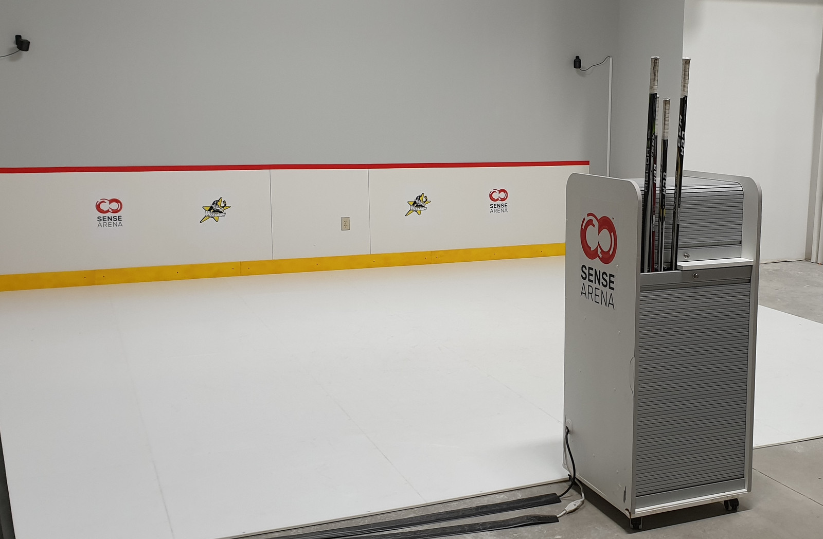 The Edge Bedford >> The Edge Sports Center In Bedford Ma