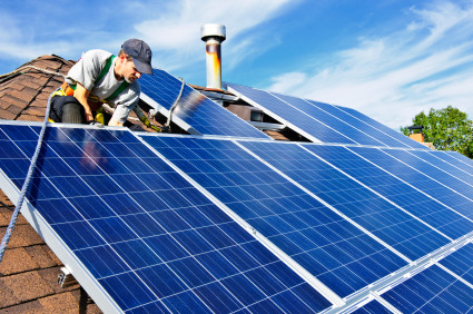 What Lower Solar Rates Mean for Charlotte Homeowners