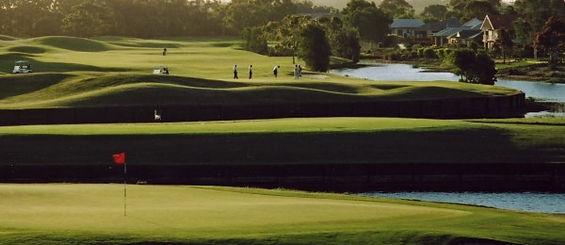Horizons Golf Course