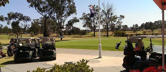 Cessnck Golf Course