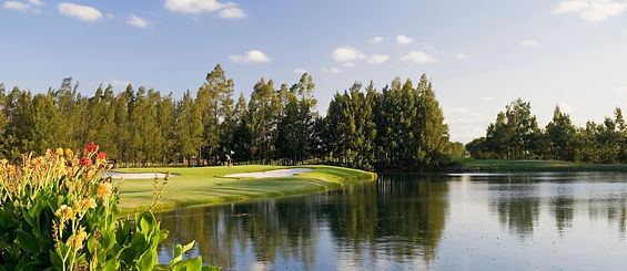 Huntr Valley Golf Club