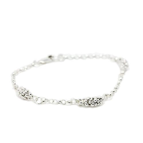 Granulated Bracelet