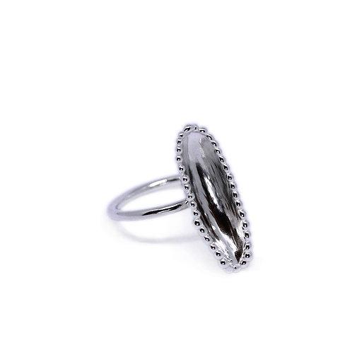 Long Edge Ring