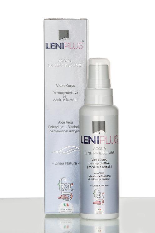 Leniplus Acqua Lenitiva & Solare