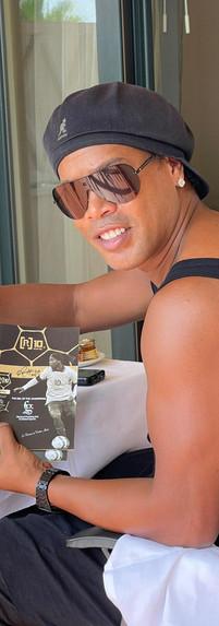 """""""Ronaldinho"""" de Assis Moreira"""