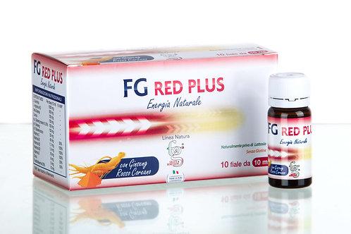 FG Red Plus