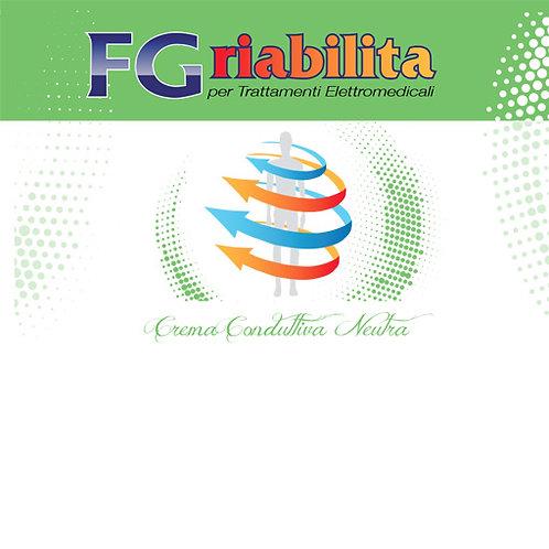 FG Riabilita Crema Conduttiva Neutra