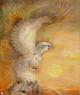 IMAGE 6__Eagle Woman_Susan Seddon Boulet