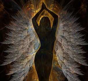IMAGE 8__Cosmic Goddess_Keith Allen Kay_
