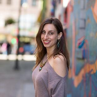 Meet Janet-Lee Ropas, Women's Empowerment Coach
