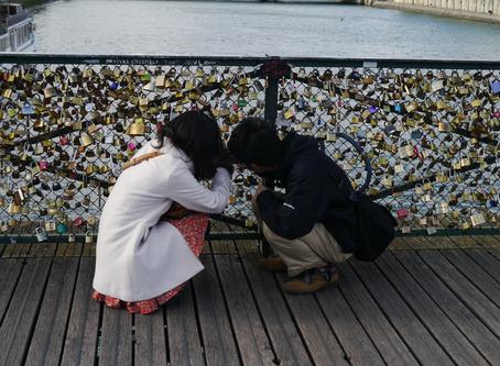 True Love Unlocked
