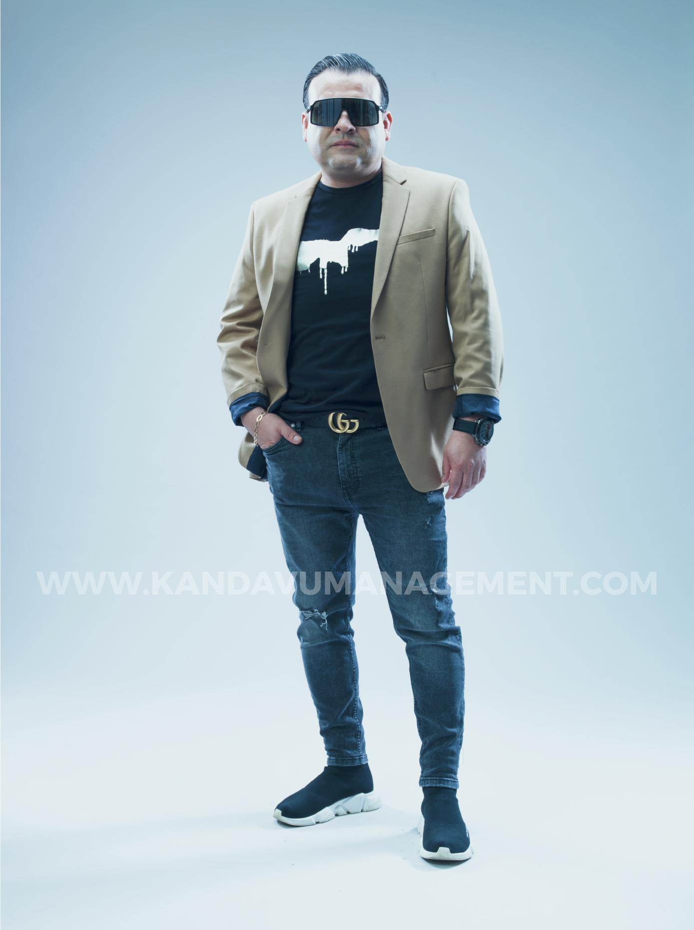 Juan Carlos Orderique | Kandavu Management
