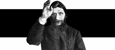 Fans de Rasputín