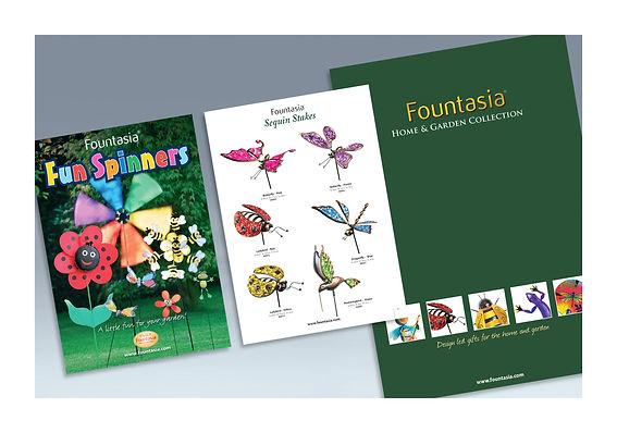 Fountasia catalogue