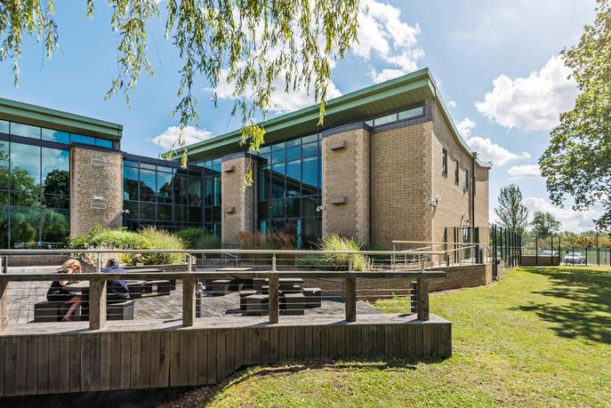 Kelvedon Fire & Rescue HQ, Essex