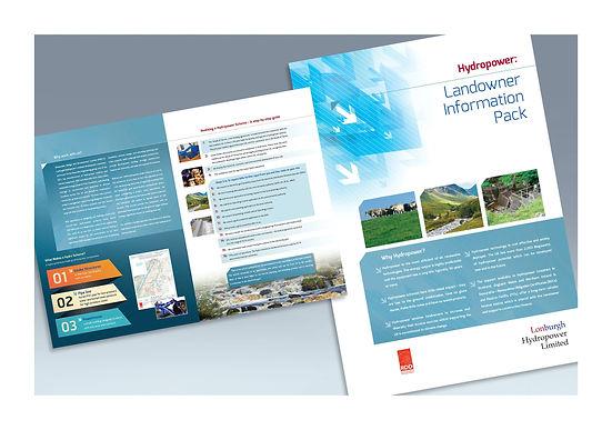 Lonburgh Hydropower brochure