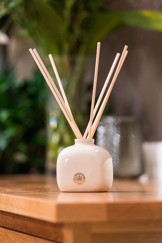 Aromatic diffuser lifestyle